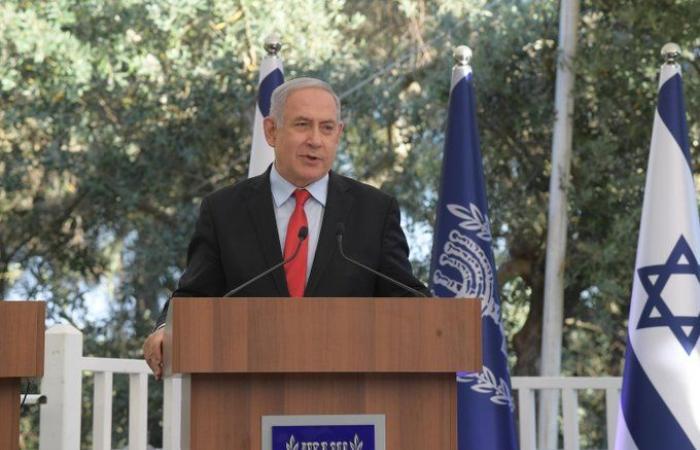 فلسطين | نتنياهو: إسرائيل لن تمنح الحصانة لمن يطلق أي صواريخ