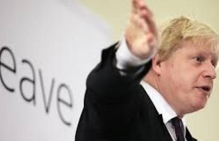 """بريطانيا لمعركة """"تعليق البرلمان"""" لتمرير بريكست"""