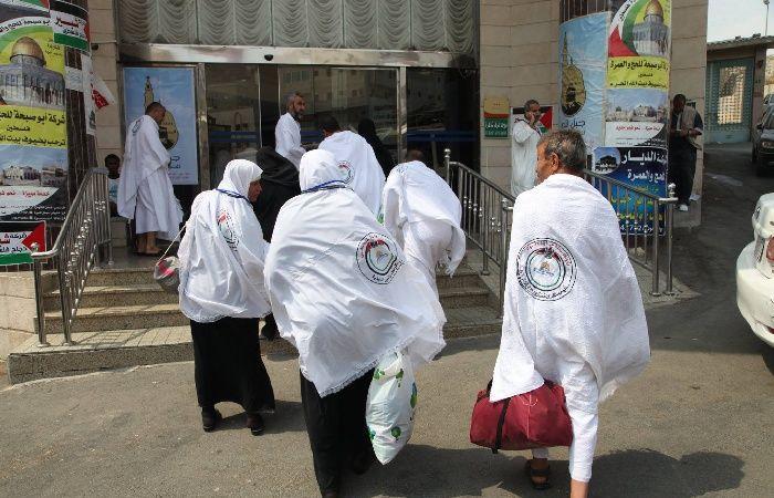 فلسطين   الصحة تعلن عن موعد ومكان تطعيم حجاج غزة