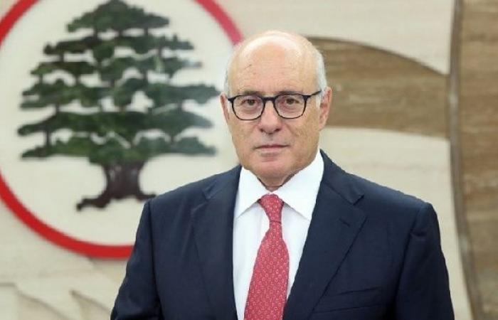 فلسطين | وزير العمل اللبناني: قانون العمل يحمي الفلسطينيين من الطرد التعسفي