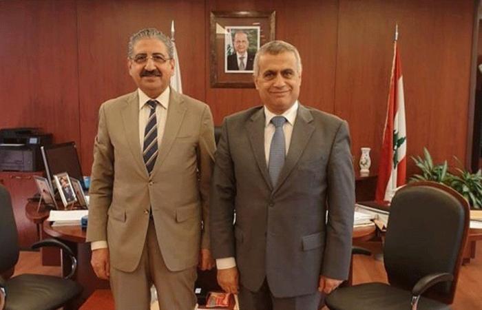 """طرابلسي: مرتاحون لحفظ التوازن في """"اللبنانية"""""""