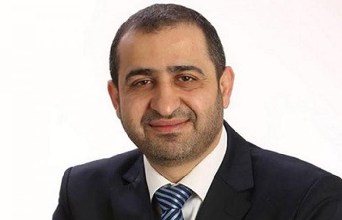 عطاالله: ملف التهجير سيطوى بمساعدة البلديات والمخاتير