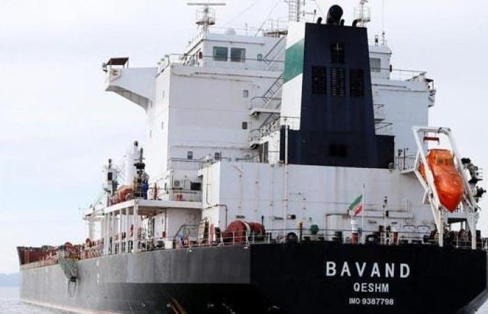 إيران | سفينتان إيرانيتان عالقتان في البرازيل.. والسبب العقوبات