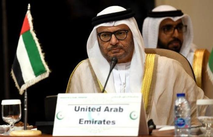 اليمن | قرقاش: ستفي السعودية والإمارات دائماً بالتزاماتهما تجاه اليمن