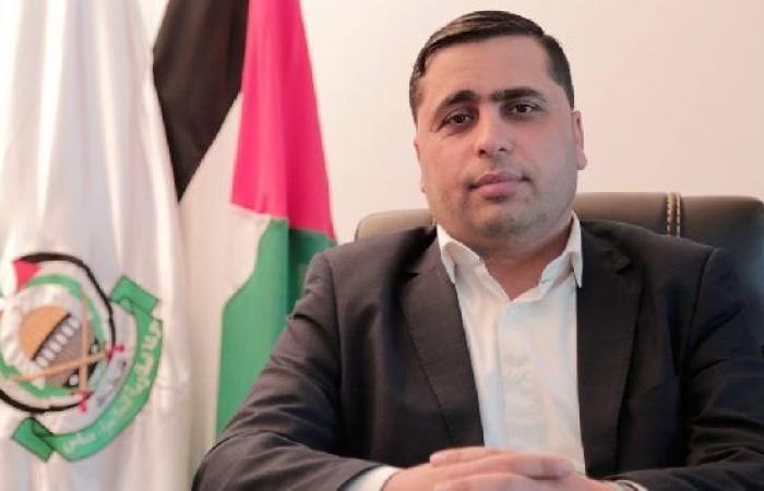 فلسطين   حماس: جمعة حرق العلم للرد على بعض العواصم العربية والإسلامية