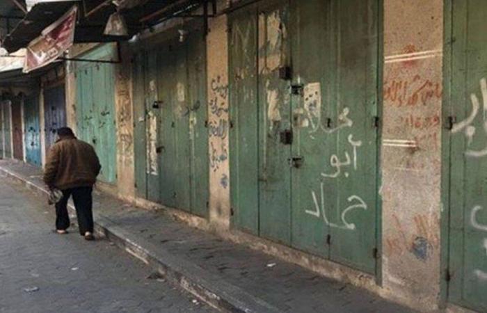 توجيهات لمنع اي تحرّك اعتراضي خارج المخيمات الفلسطينية