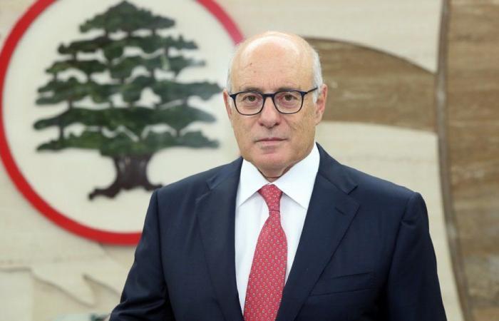 تصعيد فلسطيني في وجه قرار وزير العمل اللبناني