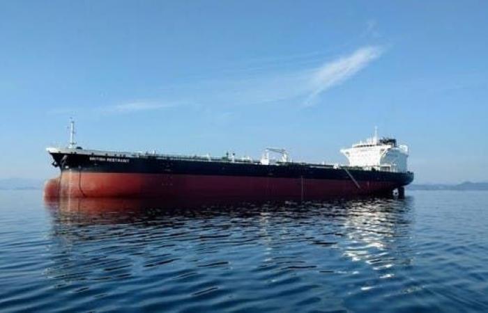 إيران | ناقلة نفط ثانية تديرها شركة بريطانية حولت وجهتها لإيران