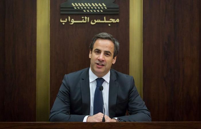 معوّض: كلام وزير المال إدانة للحكومة