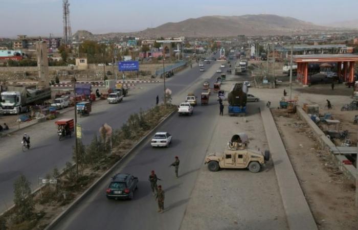 أربعة قتلى على الأقل في انفجار قرب جامعة كابول