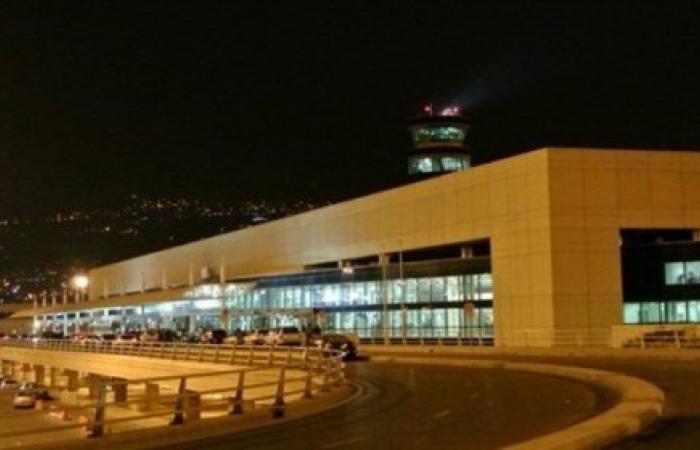 توقيف فنان في مطار بيروت!
