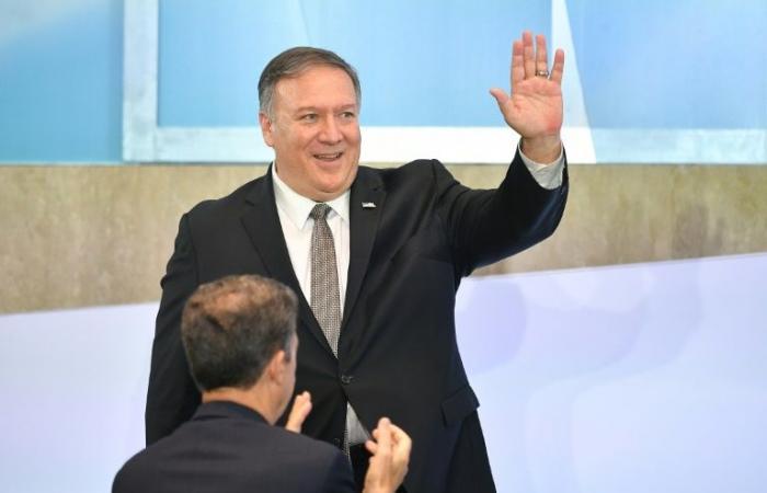عقوبات أميركية على أربعة عسكريين فنزويليين