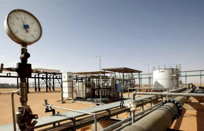 حقل الشرارة النفطي الليبي مغلق منذ الجمعة