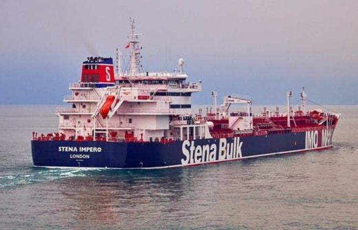 إيران | لندن: إيران احتجزت الناقلة في مياه عُمان