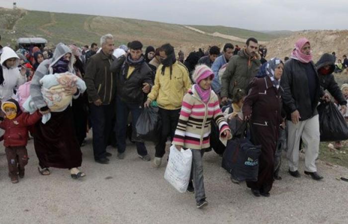 تصاعد المضايقات ضدّ النازحين السوريين في لبنان