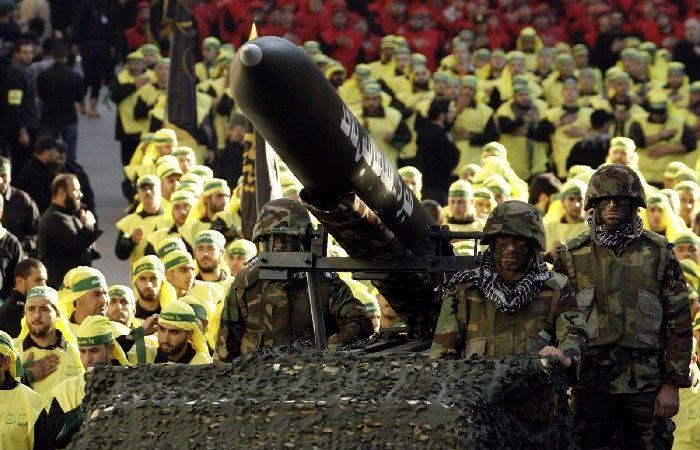 حزب الله يستعد لحرب محتملة مع إسرائيل