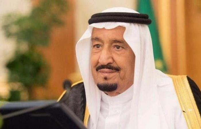 الخليح | الملك سلمان عن فوز الجزائر: إنجاز عربي أسعد الجميع