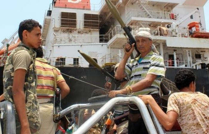 اليمن   مقتل المشرف الميداني للحوثيين بالحديدة في ظروف غامضة