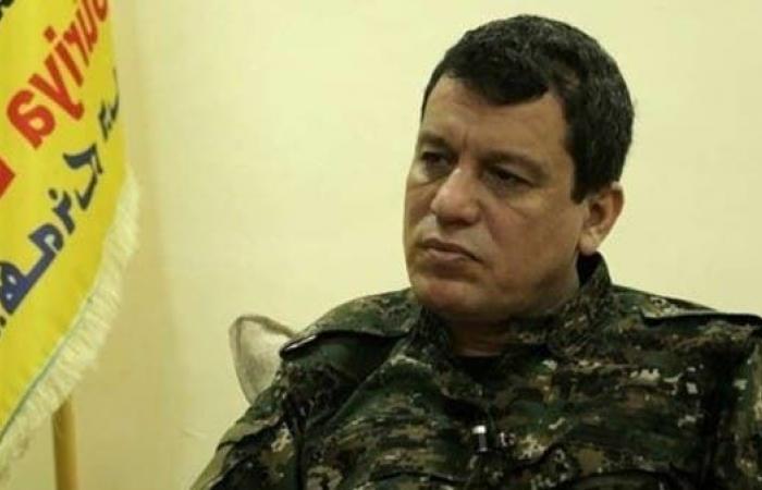 """سوريا   """"قسد"""" تحذر من أي هجوم تركي: سنفتح جبهة بطول 600 كلم"""