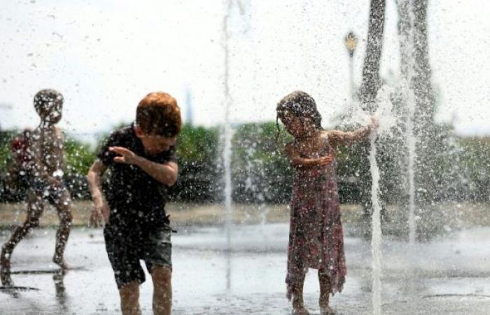 موجة حر تسفر عن وفاة ثلاثة أشخاص في الولايات المتحدة