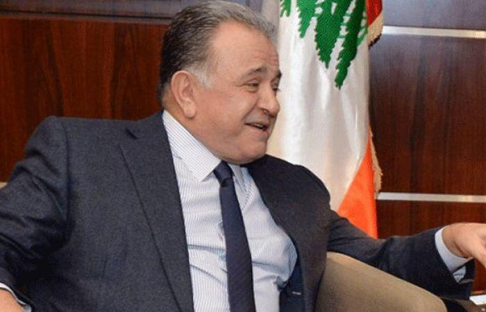 مكاري: ريا الحسن وزيرة مميزة