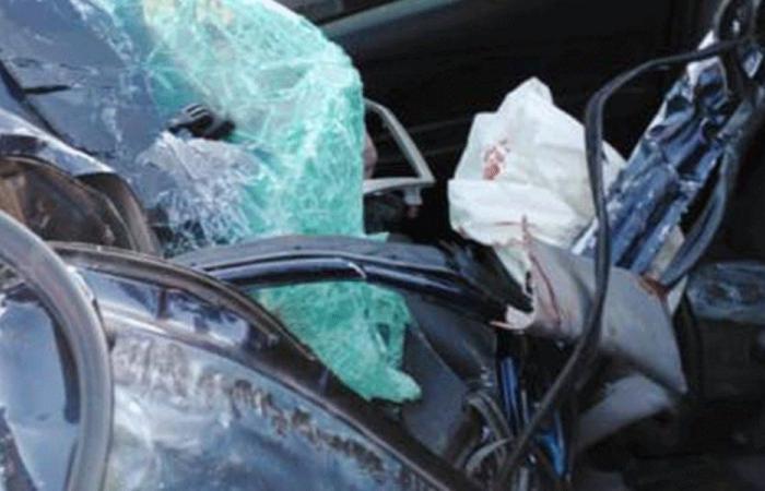 3 جرحى بحادث سير على طريق برالياس-رياق