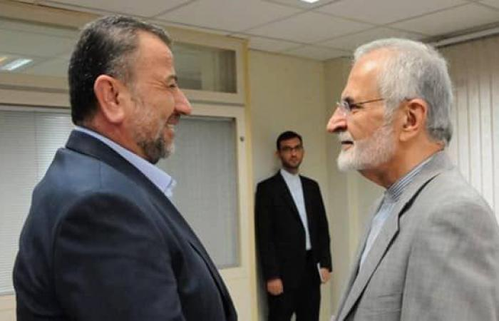 فلسطين | خرازي: تحرير فلسطين والقدس من تطلعات الجمهورية الإيرانية
