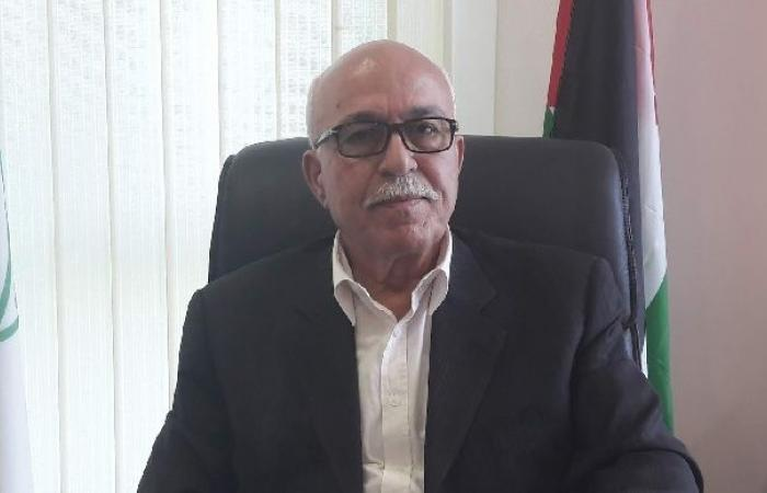 فلسطين   رأفت يدين لقاء وزير الخارجية البحريني بوزير الخارجية الإسرائيلي في واشنطن
