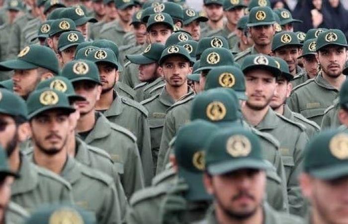 إيران | إيران.. مقتل عنصرين بالحرس الثوري في اشتباكات مع مسلحين