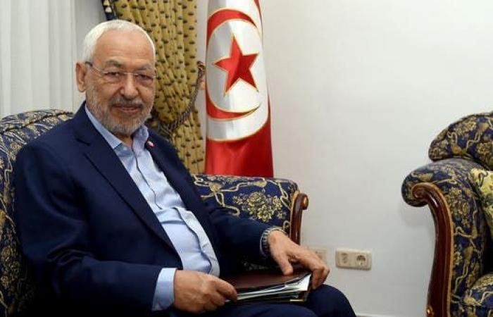 الغنوشي يترشح للانتخابات.. وعينه على رئاسة البرلمان