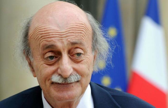 جنبلاط يعلّق على استقالة الموسوي