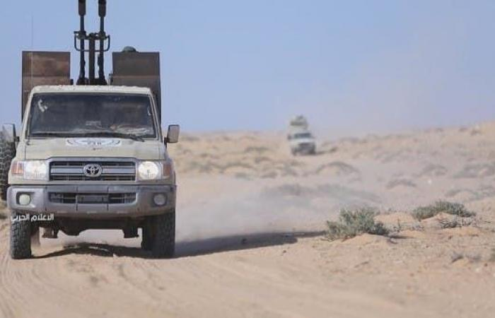 الجيش الليبي يعلن ساعة الصفر لتحرير العاصمة طرابلس