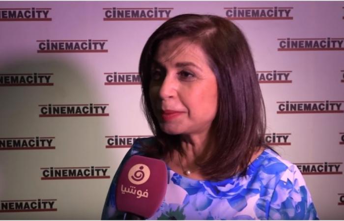 """ديانا جبور: مهمتي في """"الاعتراف"""" كانت صعبة جدًا.. وأدعم كل ما يتعلّق بالمرأة!"""