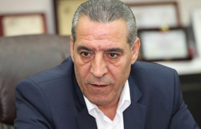 فلسطين | الشيخ: جريمة كبرى يرتكبها الاحتلال في واد الحمص