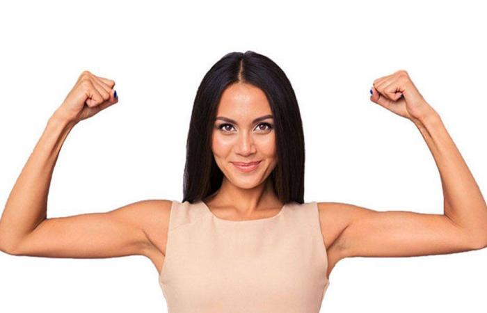 تعزيز الثقة بالنفس بلغة الجسد