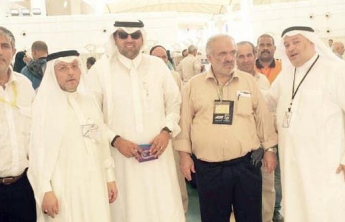 الخليح | 13 ألف حاج إيراني وصلوا إلى السعودية