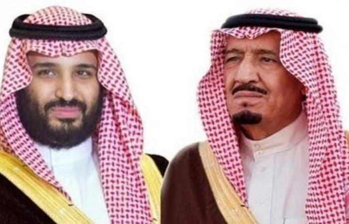 الخليح   الملك سلمان وولي العهد يهنئان سلطان عُمان بذكرى النهضة