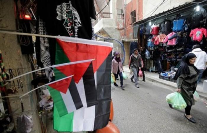 فلسطينيّو لبنان ولبنانيّو فلسطين...