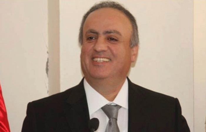 وهاب: لعقد جلسة قريبة لمجلس الوزراء