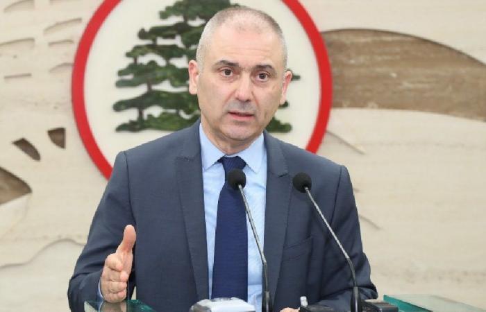 محفوض: ليتذكر الجميع أن لبنان أولا وأخيرا