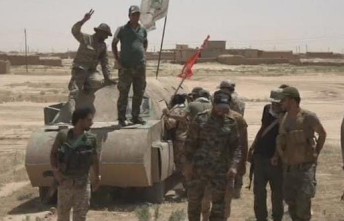 العراق   العراق.. مخاوف من تهجير الحشد لأهالي شمال بغداد