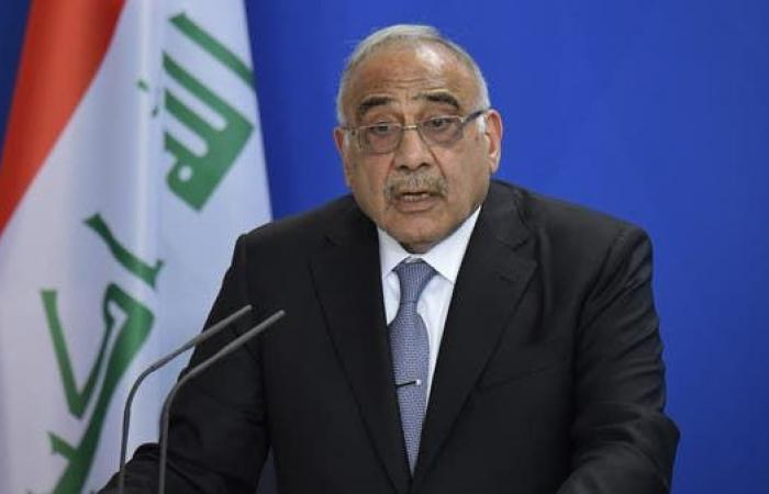 العراق | رئيس وزراء العراق يبحث في طهران تقليل التوتر بالمنطقة