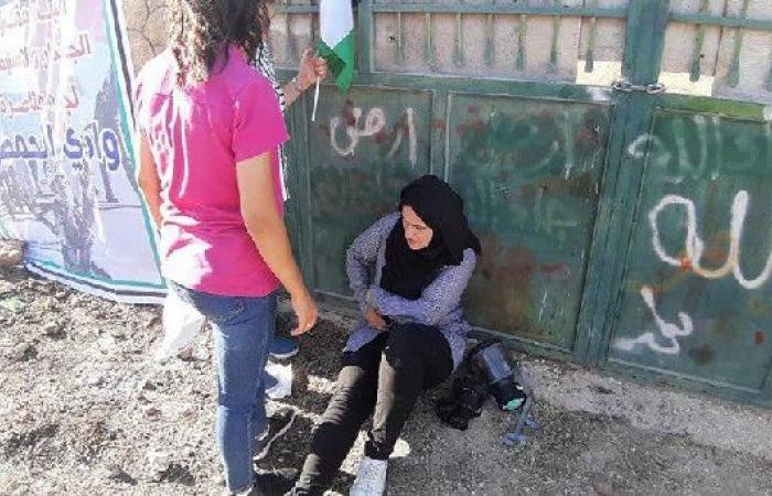 فلسطين   نقابة الصحفيين الفلسطينيين تدعو لمحاسبة المطبعين