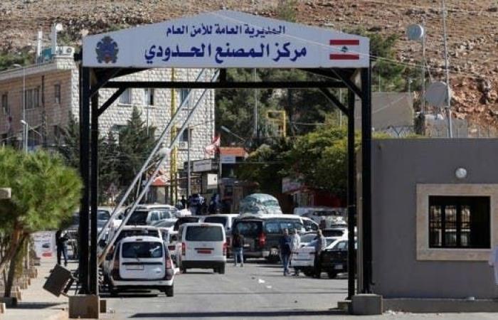 سوريا   124 معبرا غير شرعي بين لبنان وسوريا.. مافيات وتهريب لا ينتهي