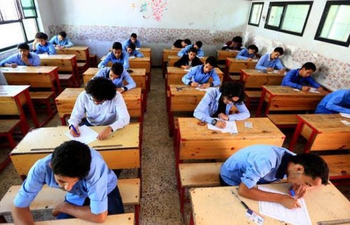 اليمن   نقابة المعلمين: تعديل الحوثي للمناهج يؤثر على 3 ملايين تلميذ