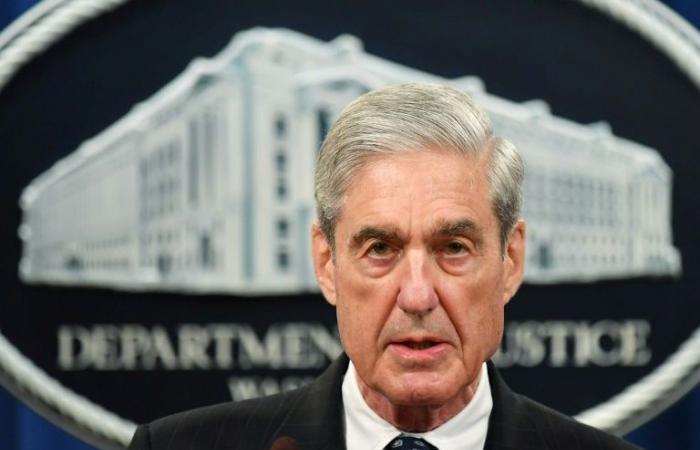 هل تغلق إفادة مولر في الكونغرس التحقيق في التدخل الروسي أو تحركه؟