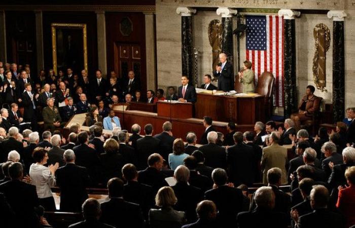 فلسطين | فلسطيني يستعد لخوض الانتخابات لعضوية الكونغرس الأميركي