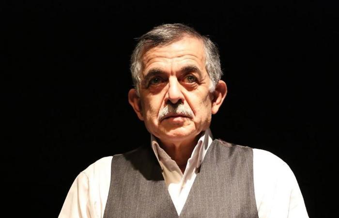 ممثل لبناني يحل مكان الراحل عزّت أبوعوف بفيلم تامر حسني الجديد