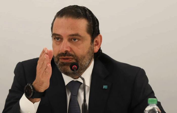 """الحريري يرفض التصويت على الإحالة الى """"العدلي"""""""