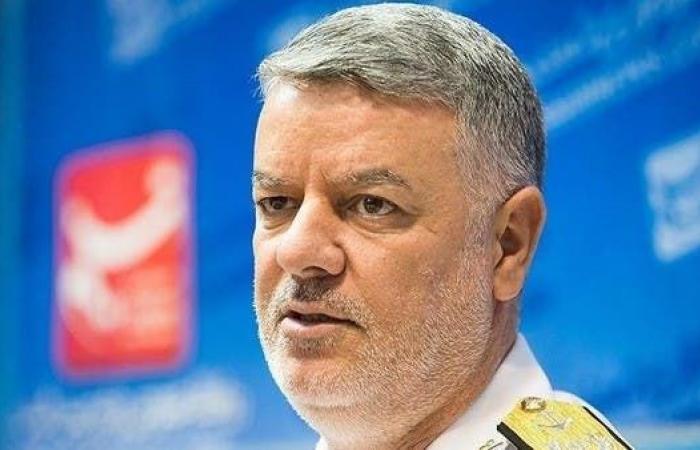 إيران   قائد البحرية الإيرانية: نراقب سفن أميركا في الخليج